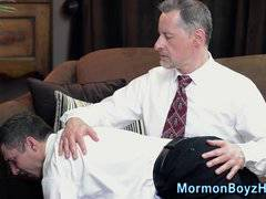 Elder tugged til rapture