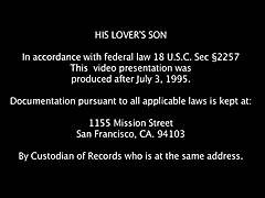 His Lover's Son