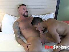 Rocco Steele and Armond Rizzo
