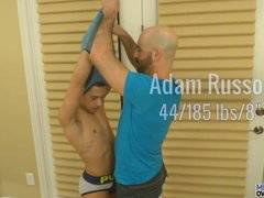 Men Over 30 - Adam Russo & Armond Rizzo