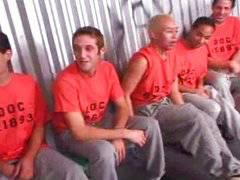 BB Jail Gang Bang