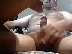 DAD PLAYING 2