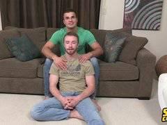 Pavel and Ethan