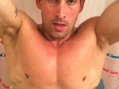 Stefano Flexing Video 3 Preview