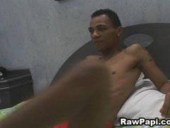 Steamy And Hot Ethnic Gay Anal Fucking Latino