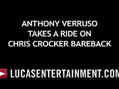 Anthony verusso & Chris Crocker fucking