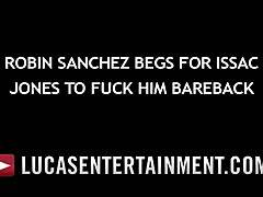 Robin Sánchez &  Issac Jones Fucking