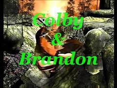 Colby&Brandon