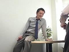 Japan business men