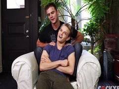 Gabriel  and Jett