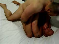 MJ - Homemade Muscle Fuck
