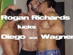 Trio Latino Gays