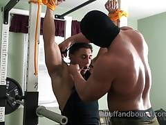 Mario Gay porn star