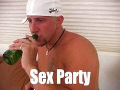 ASG Sex Party