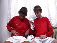 Milan and Thomas