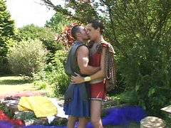 Gay - Romans & Gladiators - Arena Entertainme
