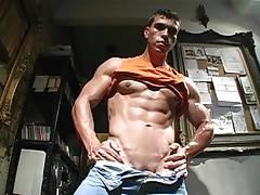muscle worship  1