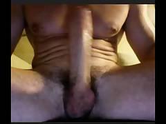 KATPET26 Selfsuck + Cumshot