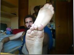 basketball player feet chatroulette
