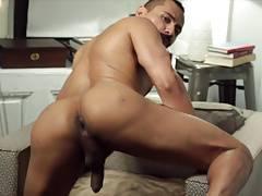 Rocco Steele FUCK! Romero Santos