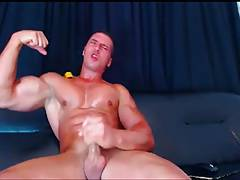 Str8 muscle stroke so horny