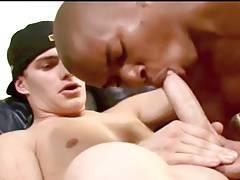 BWC 1ST Black Ass