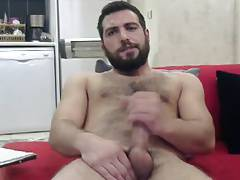 Turkish Hot Cam