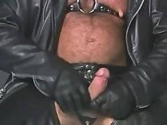 Tit Pig Rimmed it