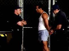 Cuban Fingered and Blows Coast Guard
