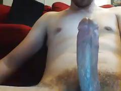 Masturbating Turkey-Turkish Hunk Fevzi Has A  Big Hard Dick