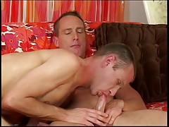 David and Scott