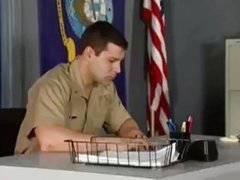 brent everett in the navy