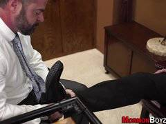 Mormon amateur rides bear