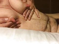 Artemus - Big Nipples and Cuming Cock