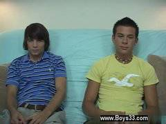 Sexy teen gay short films Using a handful