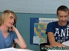Free gay muscular couple sex JT Wreck, a