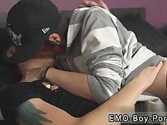 Teen emo gay creampie sex As promised this