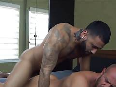 Raw Sexual Overload - Cum In My Hole Latin Stud - Part II