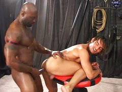 Jeff Palmer wants to fuck and to be fucked...