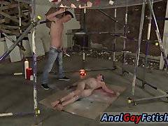 Gay ballet escorts His spear is BJ'ed and