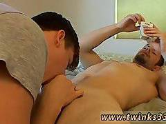 Teen gay anal violation Mike Roberts Pounds