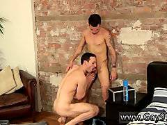 Gay men fuck straight couple in ass Nathan