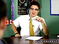 Teen gay brutal sex couple Krys Perez is a