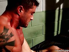 Cody Cummings Fuck And Cumshot