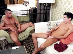 CodyCummings BOOTY CALL for SOME GOOD SUCKING!