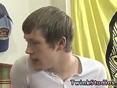 Best twin teen gay Corey Jakobs is having a