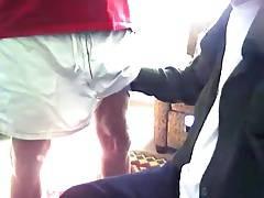 old suck big dick