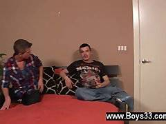 Emo teen gay sex tubes Jamie & Tony