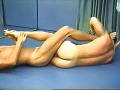 Wrestling and sex 1