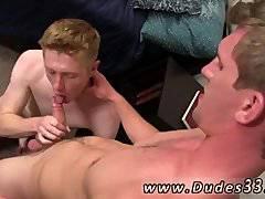 Group anal fuck cum in ass gay It's no
